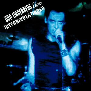 Intensivstationen [Live - Remastered] album
