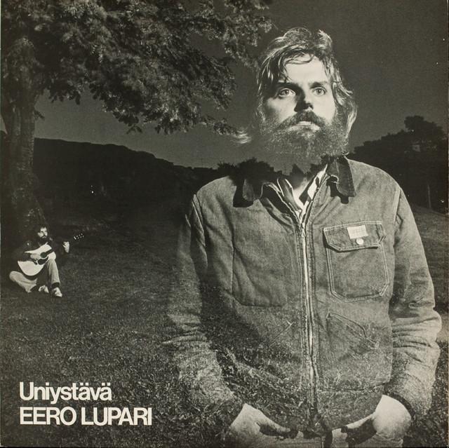 Eero Lupari: Uniystävä