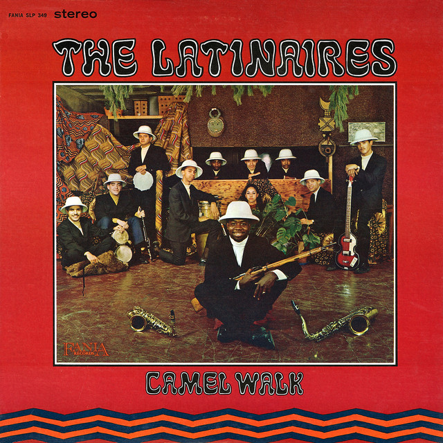 The Latinaires