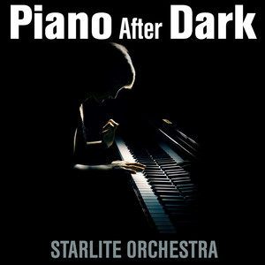 Piano After Dark Albumcover
