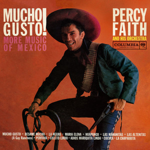 Mucho Gusto! More Music of Mexico album