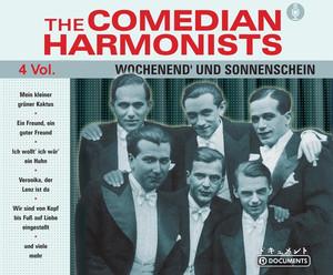 The Comedian Harmonists album