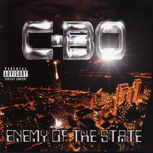 C-Bo Paper Made cover
