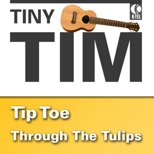 Tip Toe Throught The Tulips album