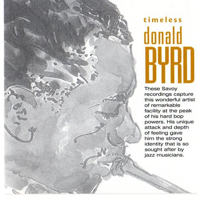 Timeless: Donald Byrd