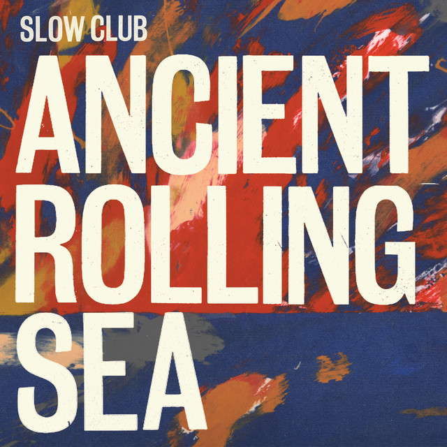 Ancient Rolling Sea