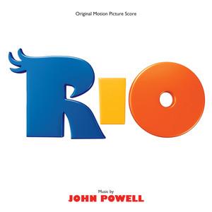 Rio Albumcover