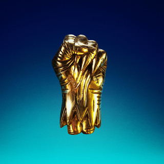 Run the Jewels, Tunde Adebimpe Theives! (Screamed the Ghost) cover