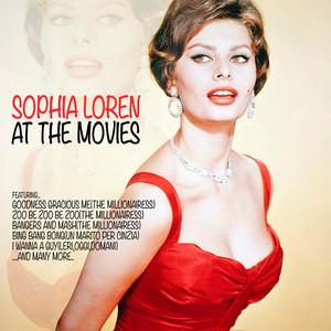 Sophia Loren:At the Movies album