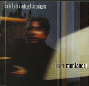 Ricardo Montaner Con La London Metropolitan Orchestra - Ricardo Montaner