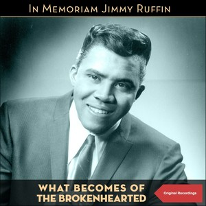 What Becomes of the Brokenhearted (Original Recordings) Albumcover