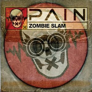 Zombie Slam Albümü
