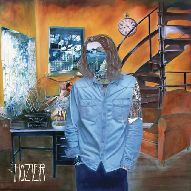 Hozier Hozier: Deluxe Edition album cover