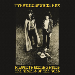 Prophets, Seers And Sages: The Angels Of The Ages album