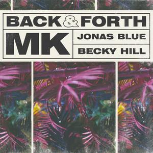 Back & Forth Albümü