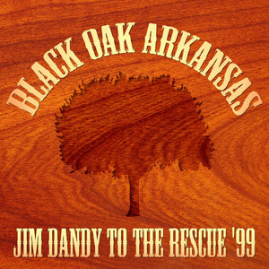 Jim Dandy To The Rescue ´99 album