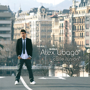 Calle ilusion Albumcover