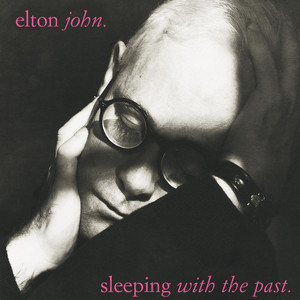 Elton John Sacrifice cover