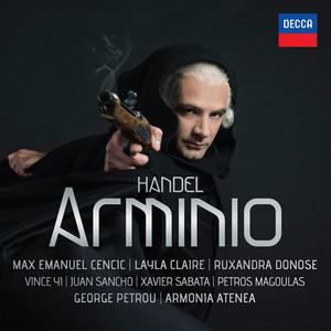 Handel: Arminio Albümü