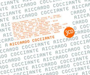 Riccardo Cocciante Albumcover