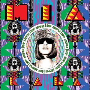 M.I.A. BirdFlu cover