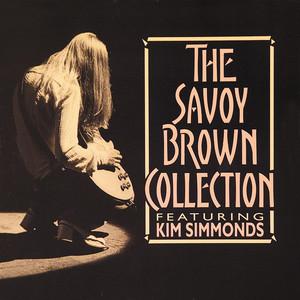 The Savoy Brown Anthology album