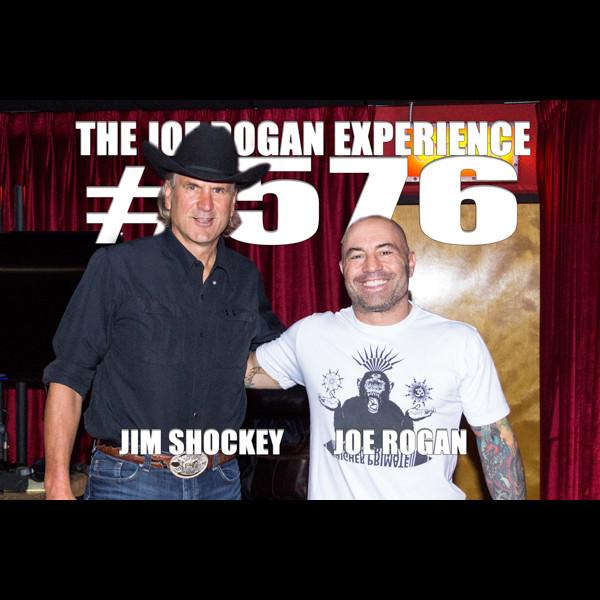 #576 - Jim Shockey