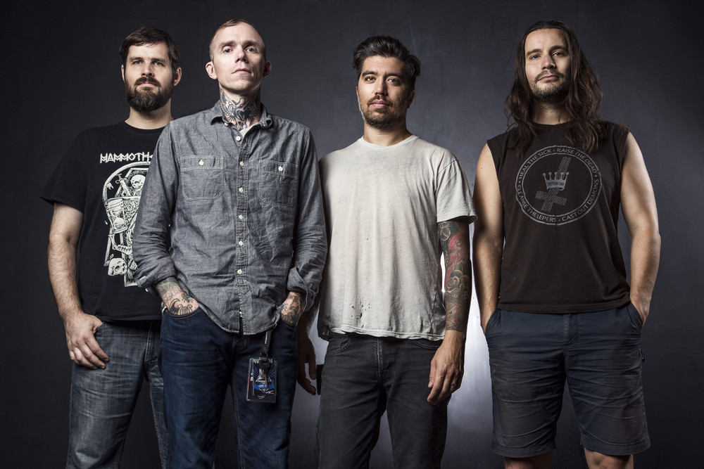 Converge tickets and 2018 tour dates