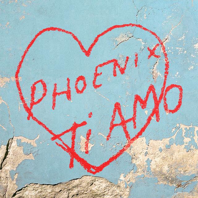 Phoenix - Goodbye Soleil image cover