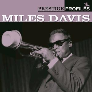 Prestige Profiles: Miles Davis album