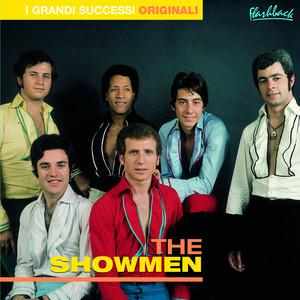 The Showmen album