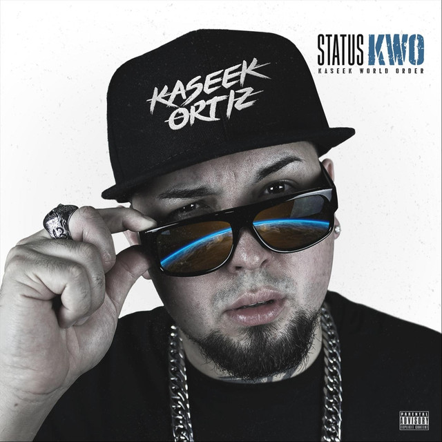Crazy, a song by Kaseek Ortiz on Spotify