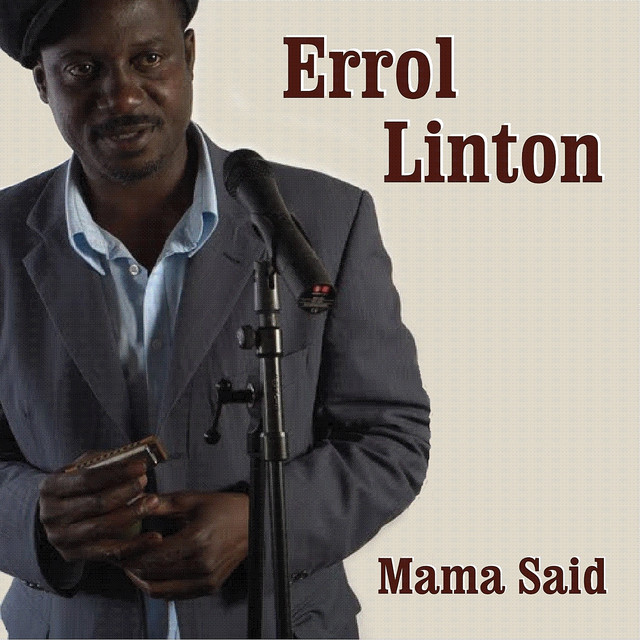 Errol Linton tickets and 2018 tour dates