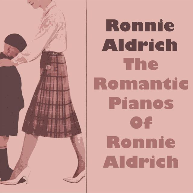 Ronnie Aldrich