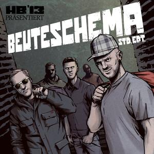 Beuteschema album