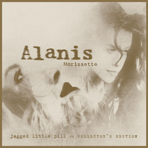 Jagged Little Pill (Collector's Edition) Albumcover