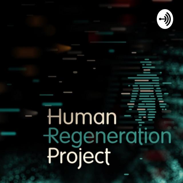 Human Regeneration Project on Spotify