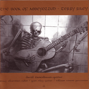 The book Of Abbeyozzud album