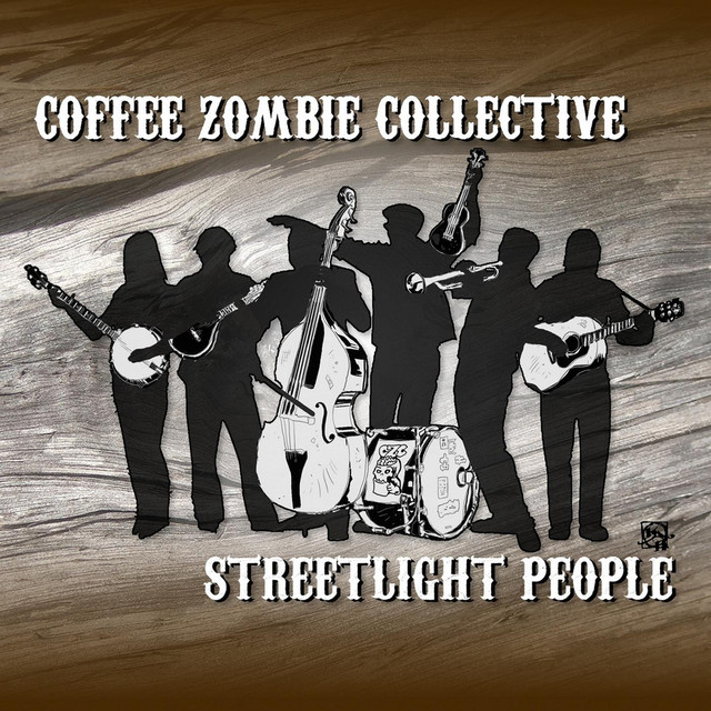 Coffee Zombie Collective