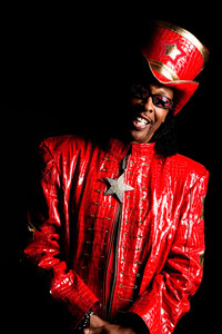 Bootsy Collins What's a Telephone Bill? cover