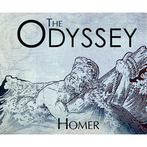 The Odyssey (Unabridged) Audiobook