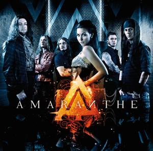 Amaranthe (Spotify exclusive) album