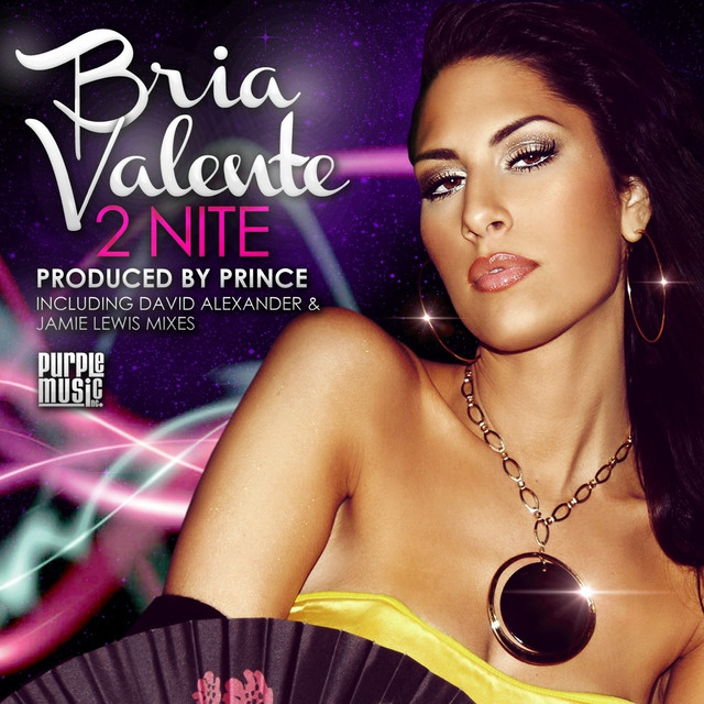 Bria Valente On Spotify