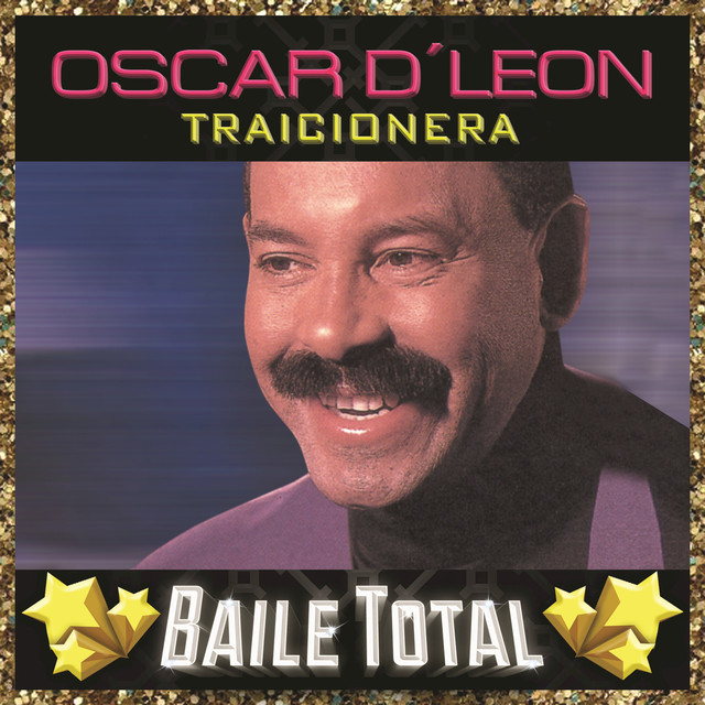 Traicionera (Baile Total)