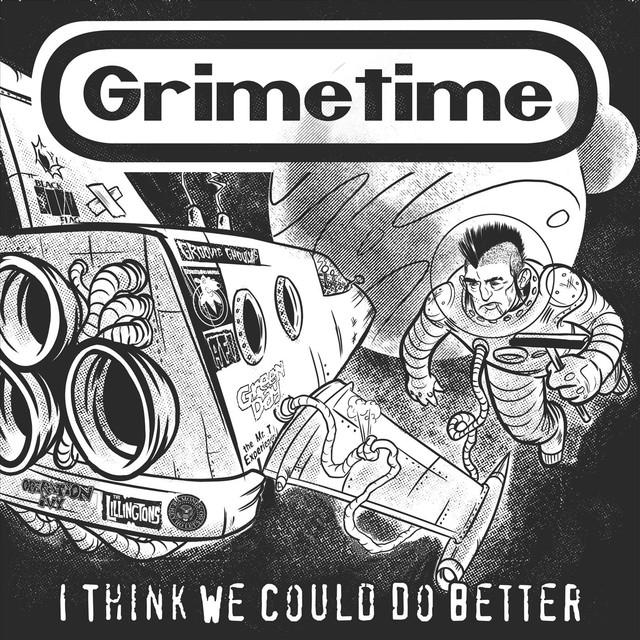 Grimetime