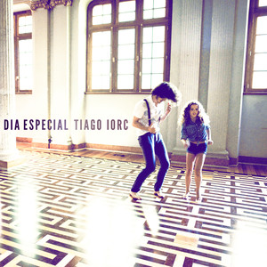 Dia Especial - Single - Tiago Iorc