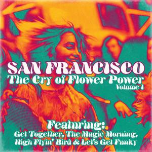 Flower Power album