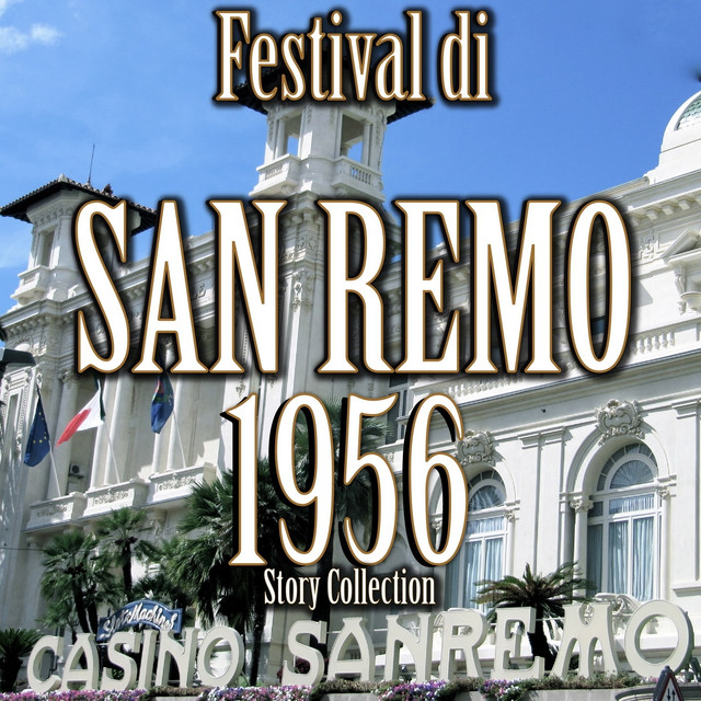 Festival di sanremo 1956 by various artists on spotify - Franca raimondi aprite le finestre ...