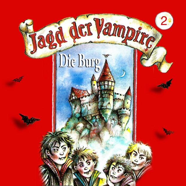 Folge 2: Die Burg Cover