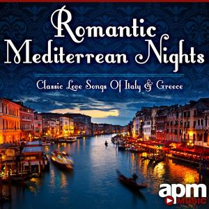 Love Songs of Italy album